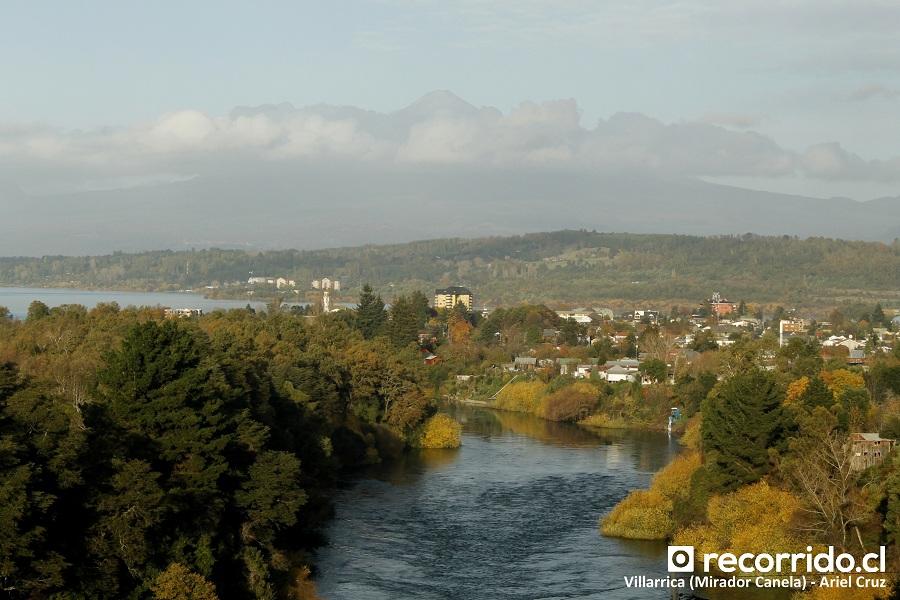 De Santiago de Chile a Villarrica en 5 horas: precios y ...