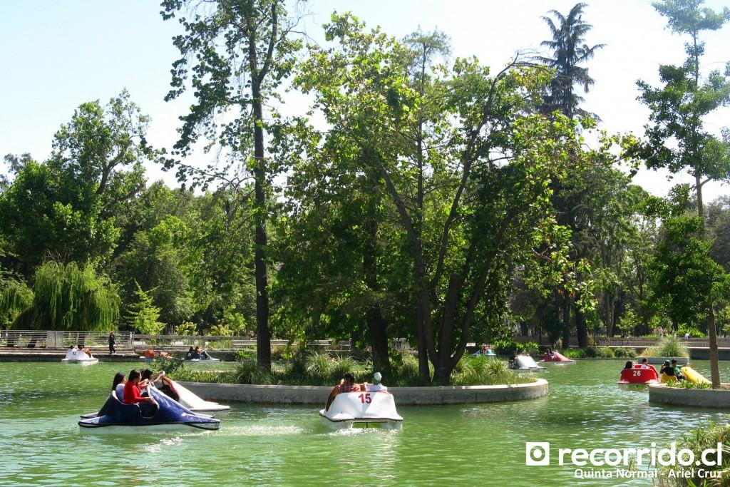 Laguna Quinta Normal