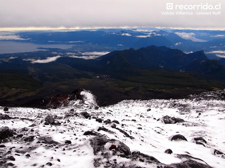 Huilo Huilo, Chile - Como Llegar