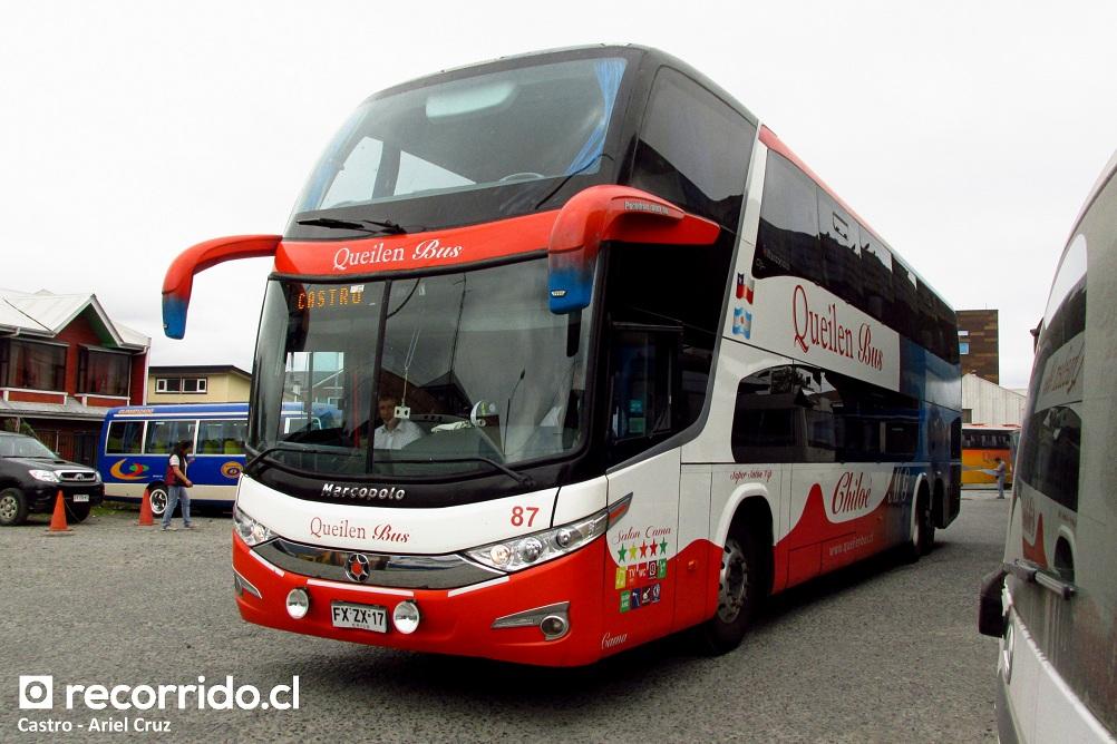 fxzx17 - queilen bus - paradiso 1800 dd g7 - castro - 87