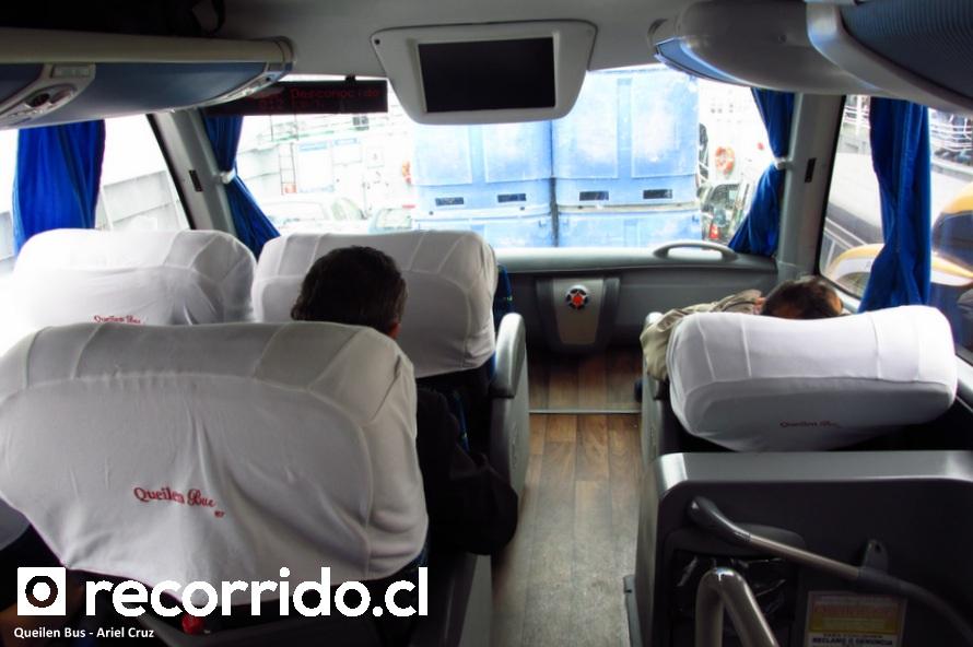 queilen bus - fxzx17 - paradiso 1800 dd g7 - transbordador