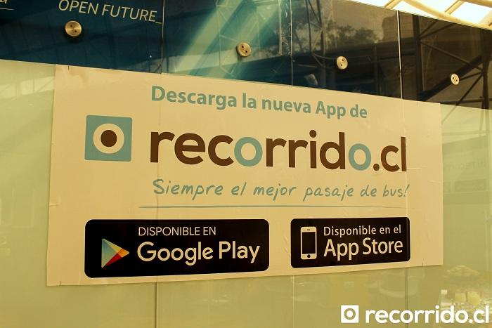 recorridocl - wayra - telefonica open future