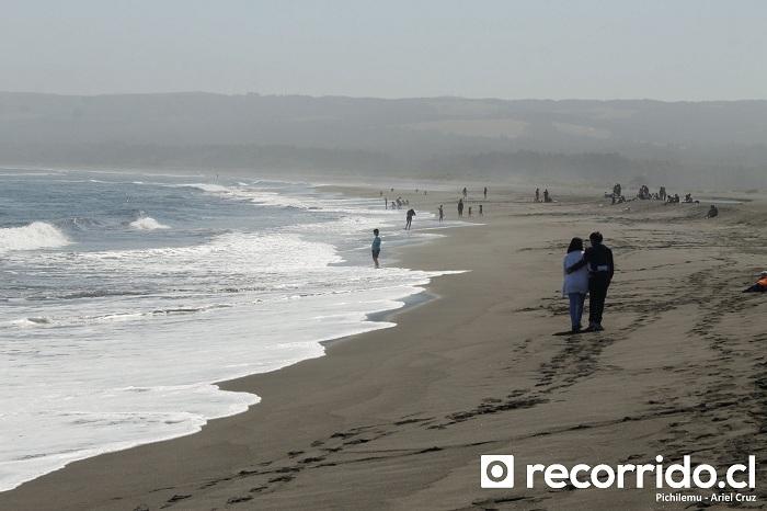 pichilemu - playa - pch - terraza