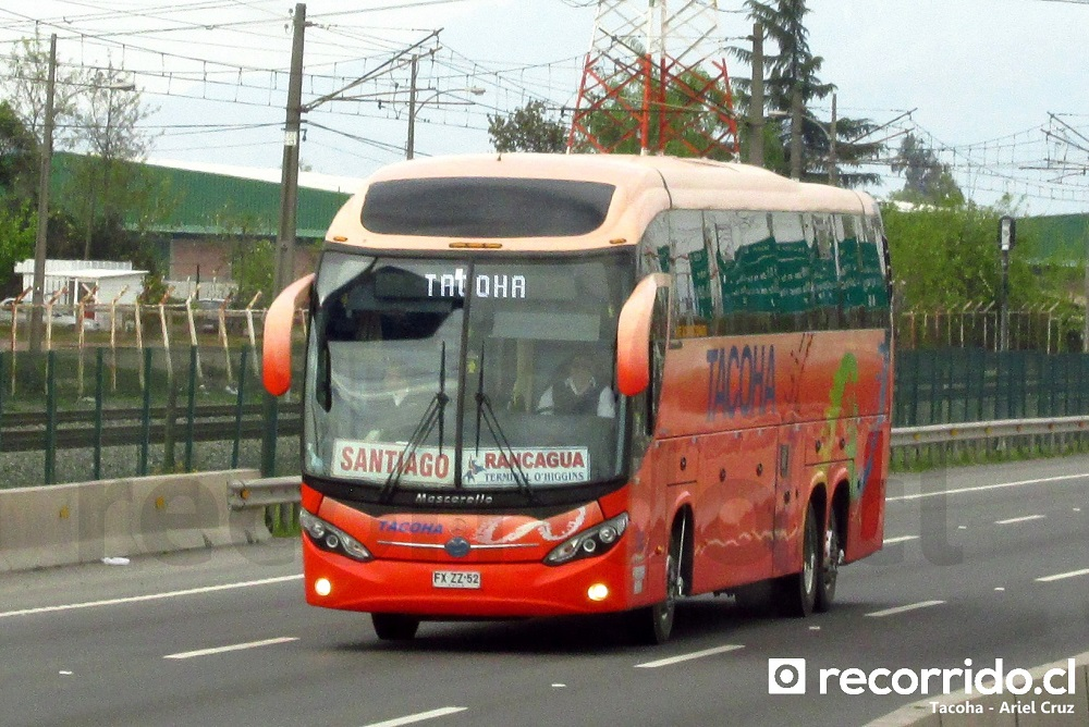 tacoha - roma 370 - fxzz52 - cpwk20
