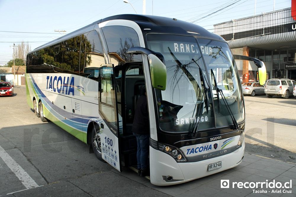 hrxj46 - neobus new road n10 380 - scania - tacoha - 160 - vanidosa - peumo