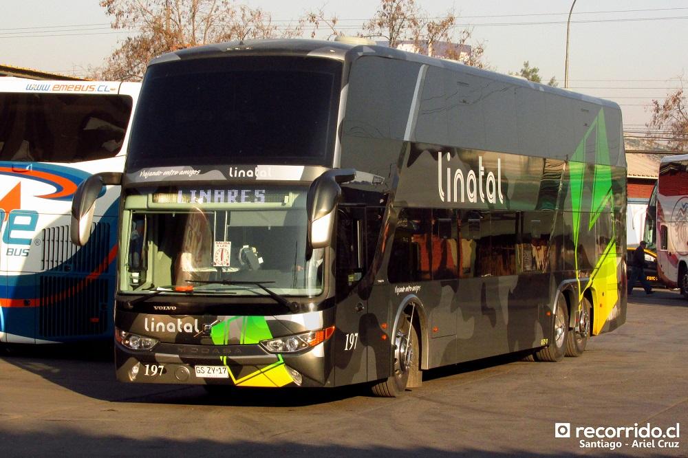 Linatal 197