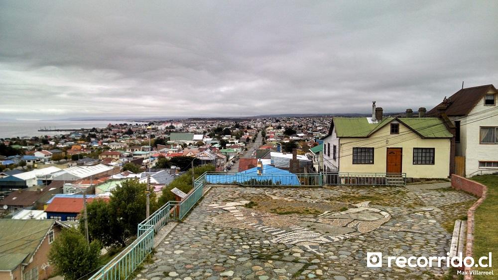 Bus sur los mejores buses de la patagonia for Jardin villa austral punta arenas